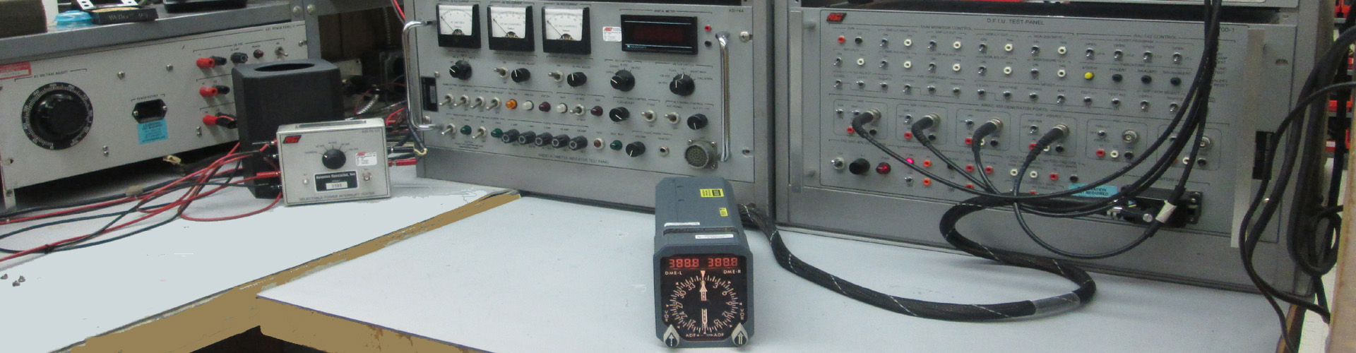 Avionics Specialist Inc Products Asi Test Equipment Wiring Harness Testing