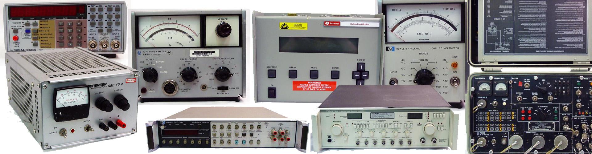 Avionics Specialist Inc Products Surplus Test Equipment Wiring Harness Testing